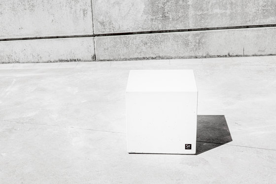 Form Cube by Sit | Stools