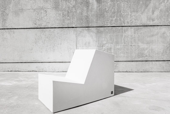 Form Single Sofa von Sit | Sessel