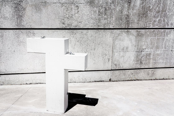 Form Inclusive Fountain by Sit | Drinking wells