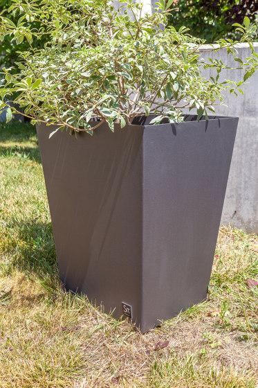 Skew Planter 60 von Sit | Pflanzgefäße