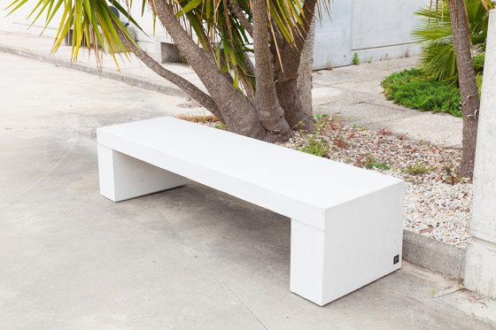 Basic Omega von Sit | Sitzbänke