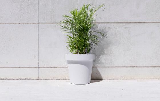 Basic Vase M von Sit   Pflanzgefäße