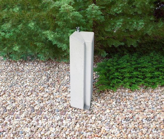 Basic Coluna R von Sit | Trinkbrunnen