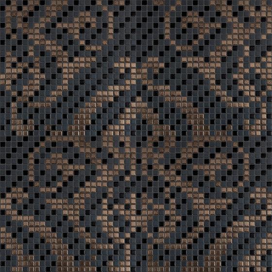 Tessuti Reale de Appiani | Mosaïques céramique