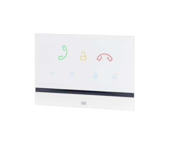 2N® Indoor Talk white by 2N Telekomunikace | Intercoms (interior)