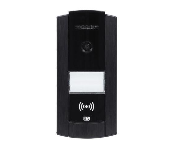 2N® IP Base by 2N Telekomunikace   Door bells