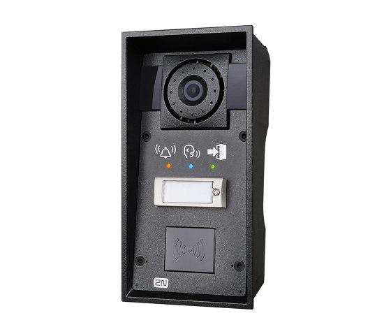 2N® IP Force by 2N Telekomunikace | Door bells