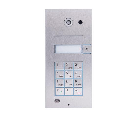 2N® IP Vario by 2N Telekomunikace | Door bells