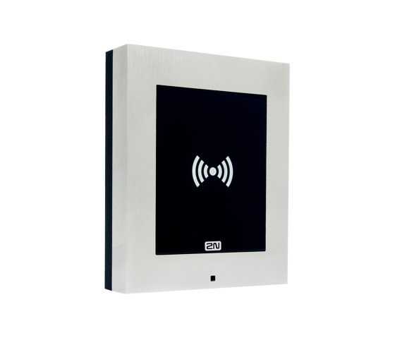 2N® Access Unit 2.0 RFID by 2N Telekomunikace | Access controls