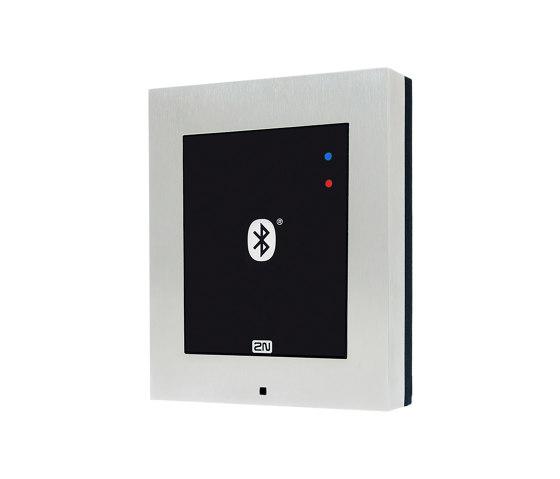 2N® Access Unit Bluetooth by 2N Telekomunikace | Access controls