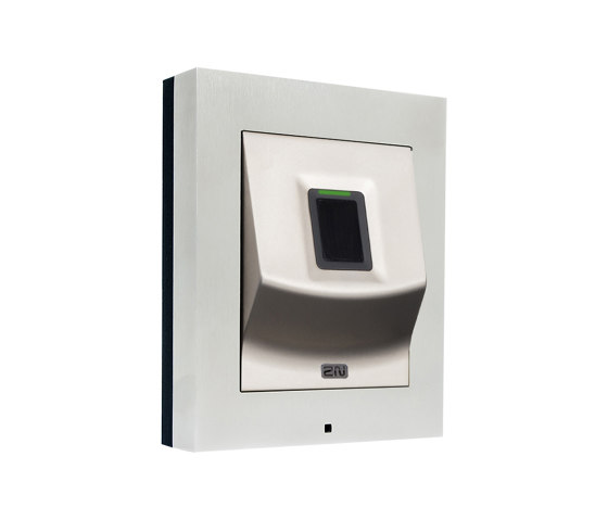 2N® Access Unit Fingerprint Reader by 2N Telekomunikace | Fingerprint scanners
