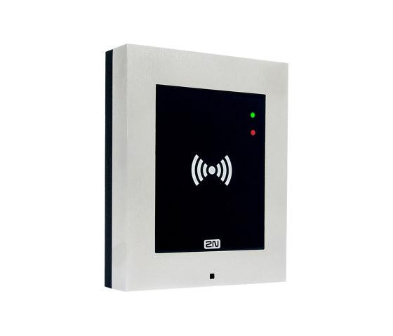 2N® Access Unit RFID by 2N Telekomunikace | Access controls