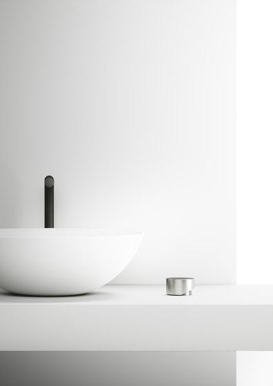 Acquifero by Falper | Wash basin taps