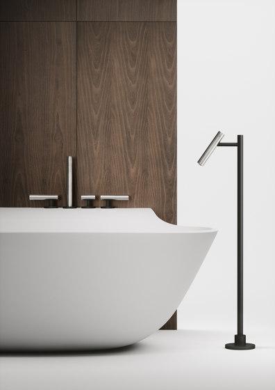 Cilindro by Falper   Bath taps
