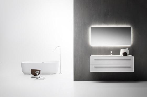 7.0 by Falper | Vanity units