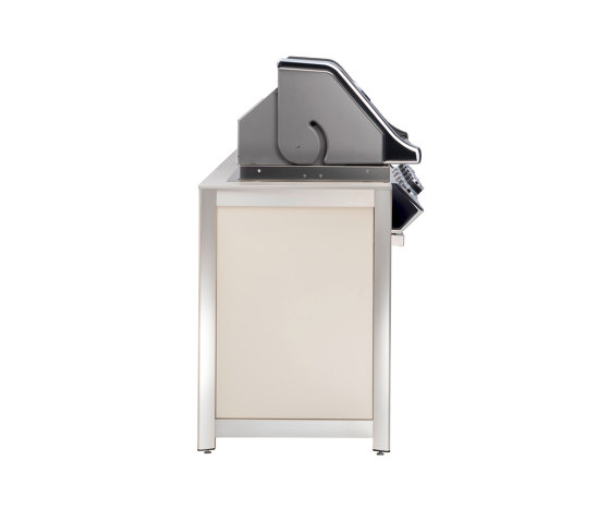Outdoor Kitchens | Grill module by Wesco | Compact outdoor kitchens