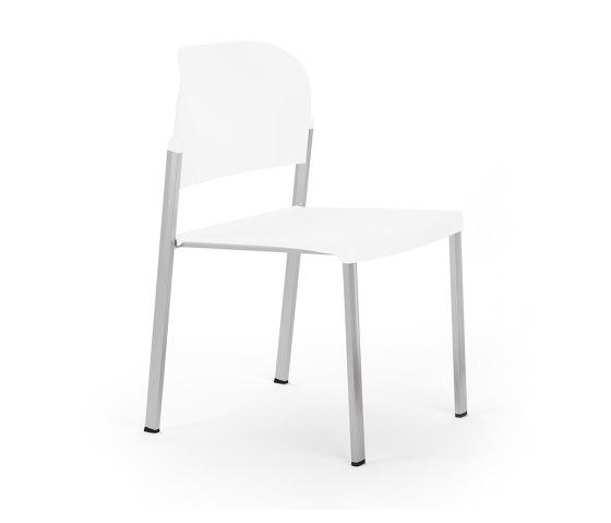 MAKEUP Chair de Diemmebi   Sillas