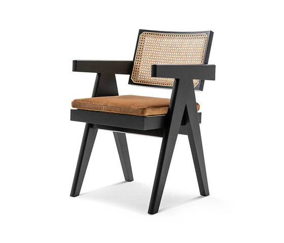 051 Capitol Complex Office Chair by Cassina   Chairs