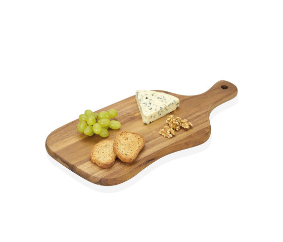 Cutting Boards | Acacia Cutting Board 43X19X2 by Andrea House | Chopping boards