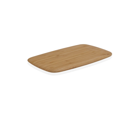 Cutting Boards | Rect Bamboo Cutt Board 30,5X20X1,5 by Andrea House | Chopping boards