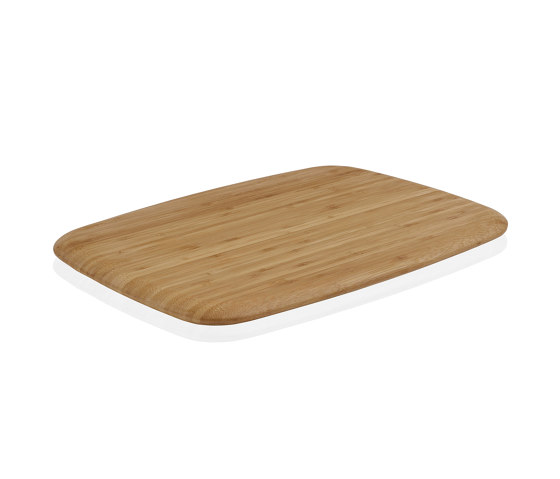 Cutting Boards | Rect Bamboo Cutting Board 38X28X2 by Andrea House | Chopping boards