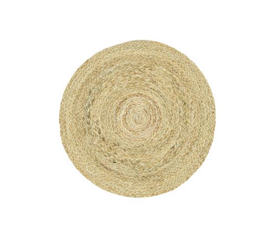 Manteles Individuales | Individual Natural Grass Ø38cm de Andrea House | Manteles