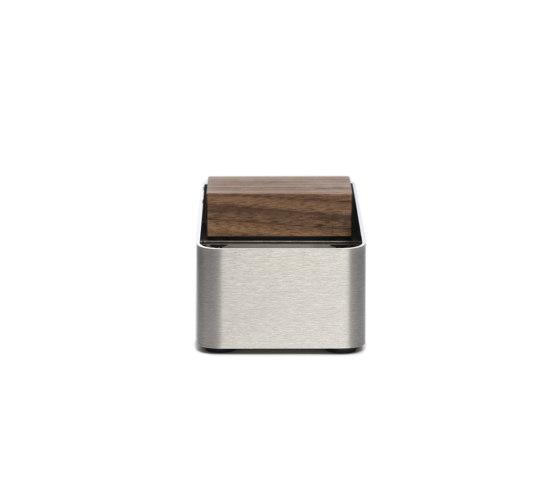 Knockbox by Zuriga   Coffee machines
