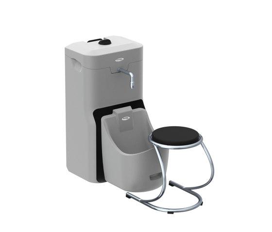WuduMate Mobile by Specialist Washing Co. trading as WuduMate   Footbaths