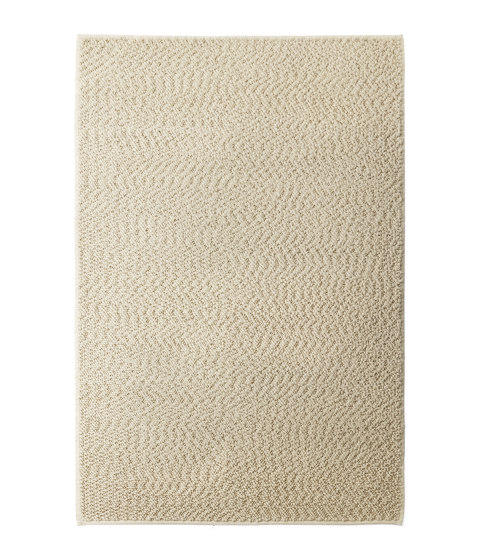Gravel Rug | 170x200 | Ivory by MENU | Wall-to-wall carpets