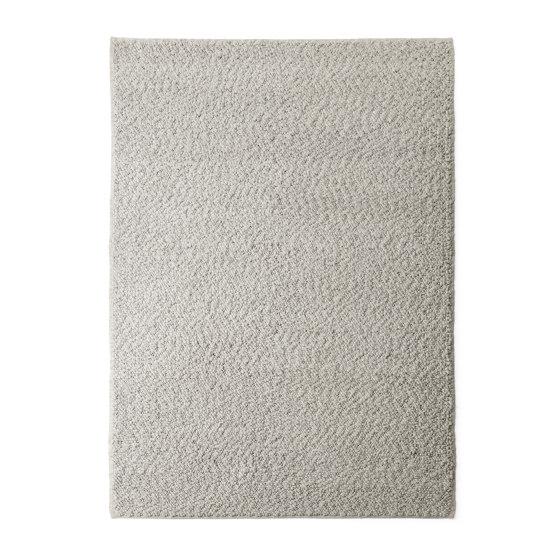 Gravel Rug |170x200 | Grey by MENU | Wall-to-wall carpets