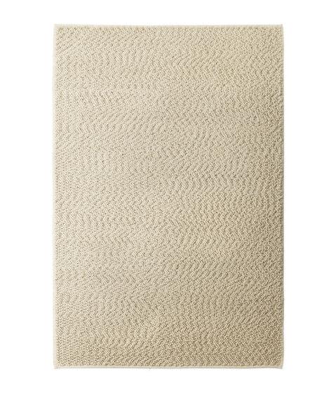 Gravel Rug | 200x300 | Ivory by MENU | Rugs