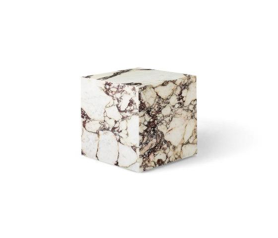 Plitnh Cubic | Rose by MENU | Side tables