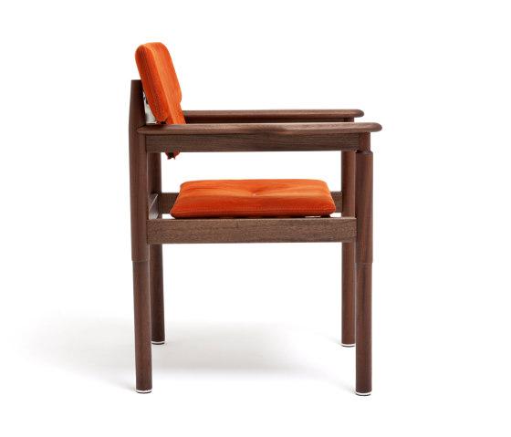 10th Vieste Chair von Exteta | Stühle
