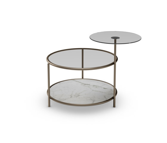 Egeo by Reflex | Side tables