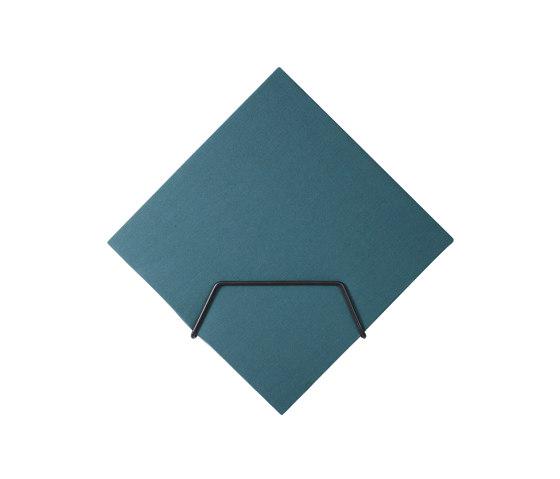Decibel | Clamp von Johanson Design | Schalldämpfende Wandsysteme