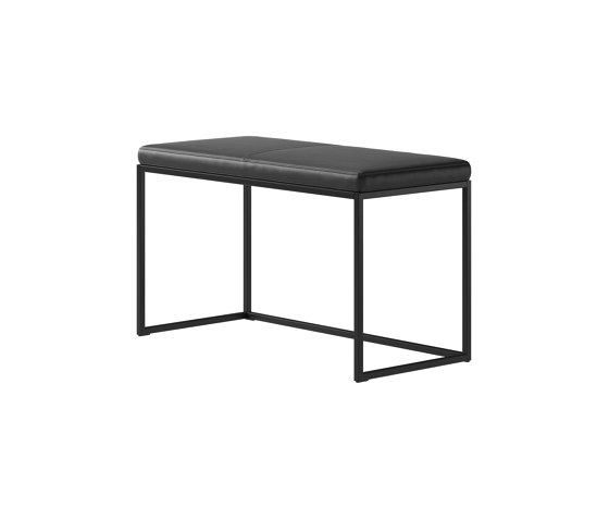 London Bench B007 small with cushion by BoConcept | Benches