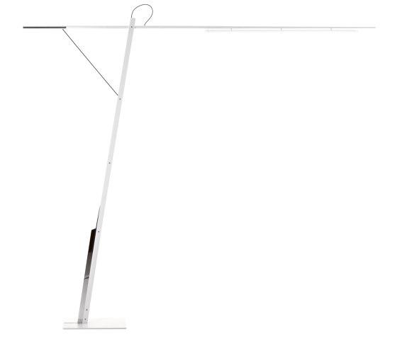 10th Hemingway Lamp de Exteta | Luminaires sur pied