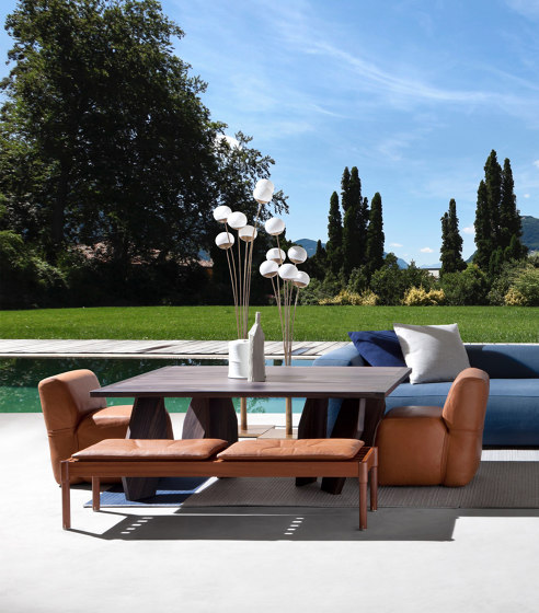 10th Vieste Bench by Exteta | Benches