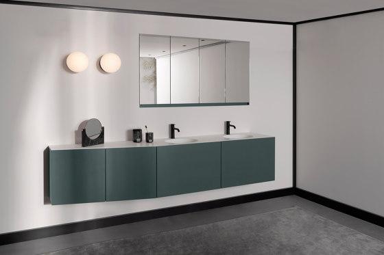 Forma Collection - Set 2 by Inbani   Wash basins