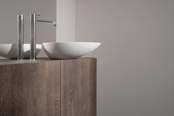 Forma Collection - Set 4 by Inbani | Wash basins