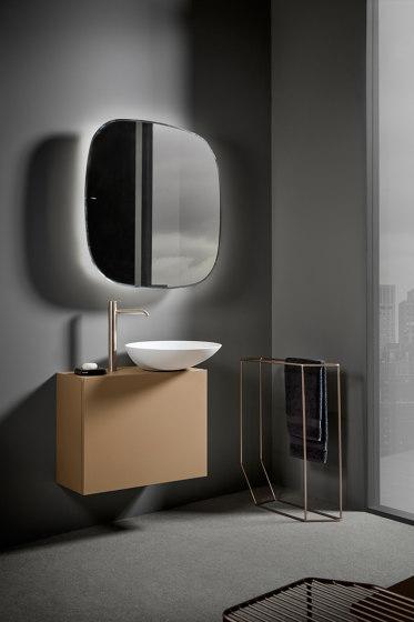 Forma Collection - Set 7 by Inbani | Vanity units