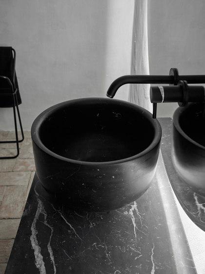 Origin Collection - Set 10 de Inbani   Armarios lavabo