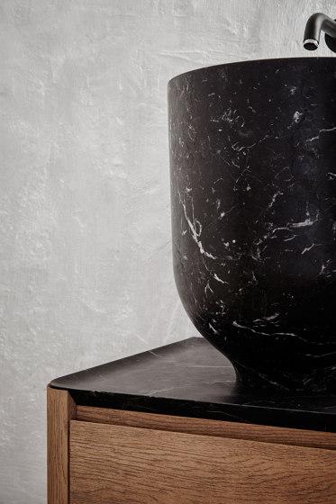 Origin Collection - Set 4 de Inbani   Armarios lavabo