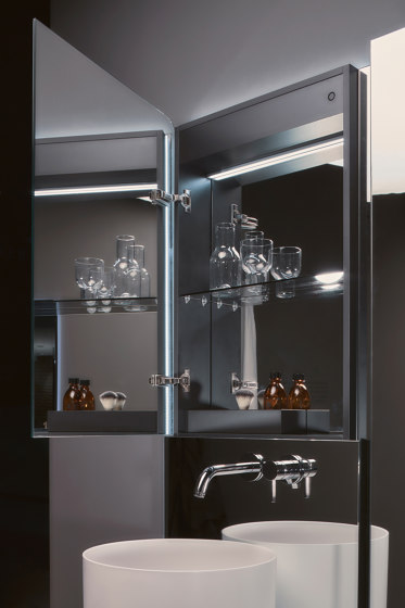 Origin Collection - Set 6 de Inbani | Armarios lavabo