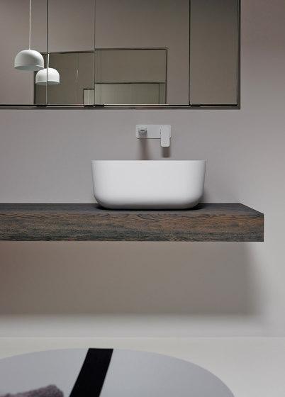 Strato Collection - Set 26 by Inbani   Wash basins