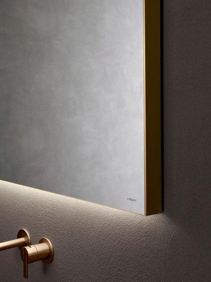 Strato Collection - Set 3 by Inbani | Vanity units