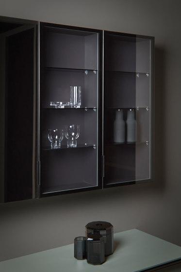 Strato Collection - Set 7 by Inbani | Vanity units