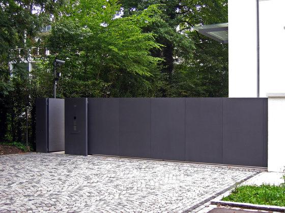 Gates | TTMH by Bergmeister Kunstschmiede | Boundaries