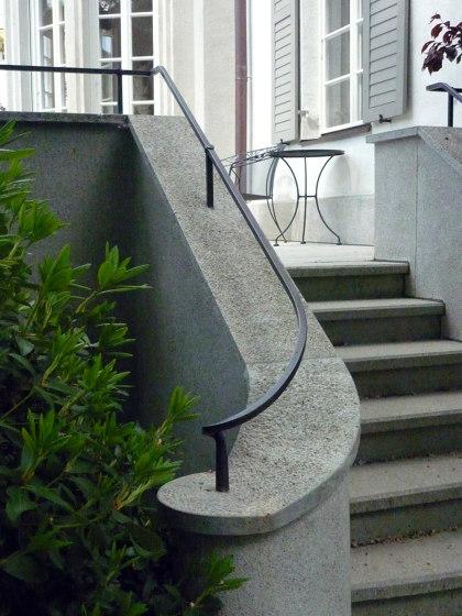 Handrail   Froh by Bergmeister Kunstschmiede   Handrails
