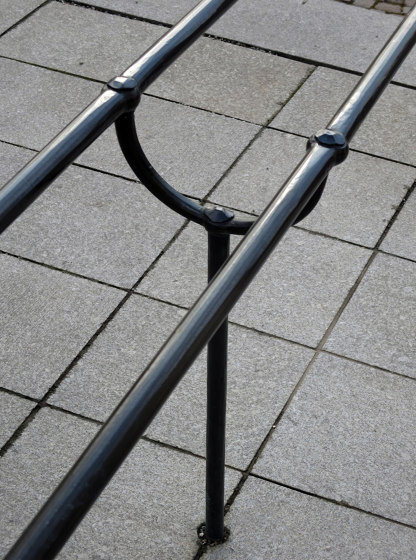 Handrail | Graf by Bergmeister Kunstschmiede | Handrails